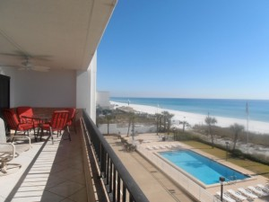 destin beachfront condos