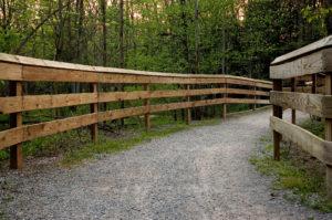 hiking trails near our Destin Condos